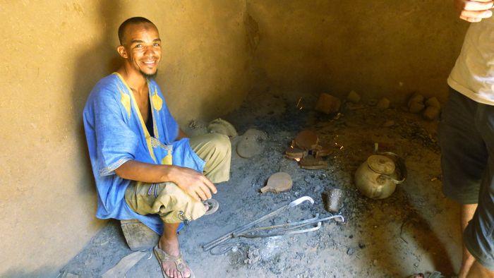 Work Morocco